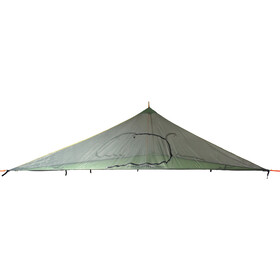 Tentsile Stealth Tree Tent camouflage